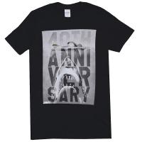 JAWS 40th Anniversary Tシャツ