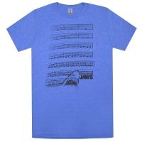 JAWS Dun Nun Tシャツ