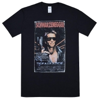 THE TERMINATOR VHS Tシャツ