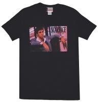 SCARFACE Club Scene Tシャツ
