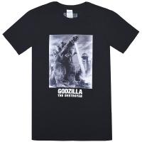 GODZILLA Godzilla Image Tシャツ
