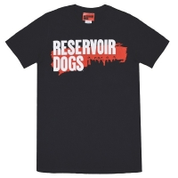 RESERVOIR DOGS Logo Tシャツ