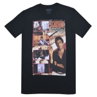 SCARFACE Composite Tシャツ