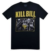 KILL BILL Face Off Tシャツ
