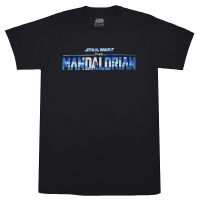 STAR WARS New Mando Logo Tシャツ