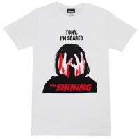 THE SHINING Tony I'm Scared Tシャツ