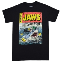 JAWS Pulp Attack Tシャツ