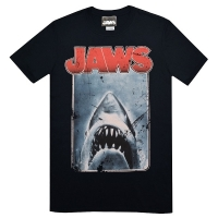 JAWS Poster Cutout Tシャツ