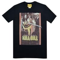 KILL BILL Sword Tシャツ