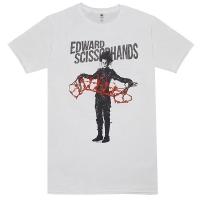 EDWARD SCISSORHANDS Show & Tell Tシャツ