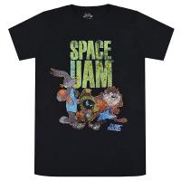 SPACE JAM Tune Squad Tシャツ
