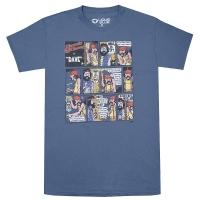CHEECH&CHONG Dave's Not Here Tシャツ