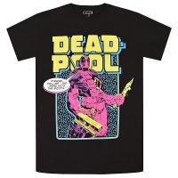 DEADPOOL Comic Merc Tシャツ