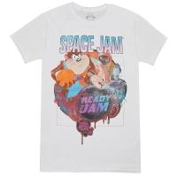 SPACE JAM Ready 2 Jam Tシャツ