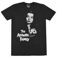 THE ADDAMS FAMILY Morticia Tシャツ