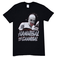 THE SILENCE OF THE LAMBS 羊たちの沈黙 The Cannibal Tシャツ