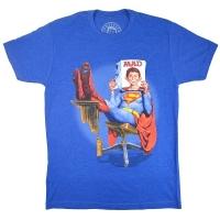 MAD MAGAZINE Super Alfred Tシャツ