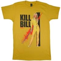KILL BILL Poster Tシャツ