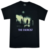 THE EXORCIST Poster Tシャツ