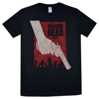 THE WALKING DEAD Revolver Tシャツ