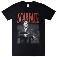 SCARFACE Dakkadakka Tシャツ