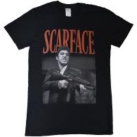 B品 SCARFACE Dakkadakka Tシャツ