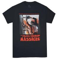 THE TEXAS CHAINSAW MASSACRE 悪魔のいけにえ What Happened Is True! Tシャツ