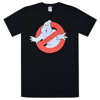 GHOSTBUSTERS Logo Tシャツ