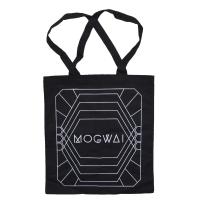 MOGWAI Logo トートバッグ