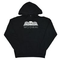 MOGWAI Skull プルオーバー パーカー