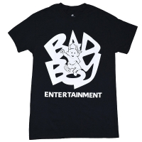 THE NOTORIOUS B.I.G Bad Boy Baby Tシャツ
