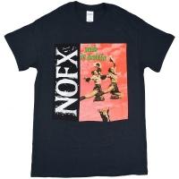 B品 NOFX Punk In Drublic Tシャツ