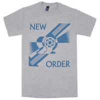 NEW ORDER Everything's Gone Green Tシャツ