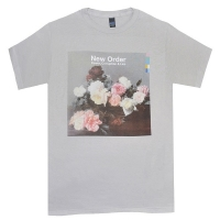 NEW ORDER Power Corruption & Lies Tシャツ