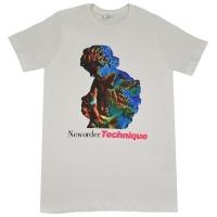 NEW ORDER Technique Tシャツ