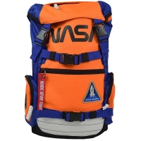 NASA Flight Suit Inspired Backpack リュック