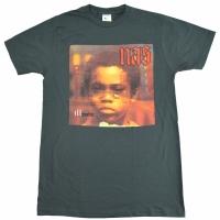NAS Illmatic Tシャツ