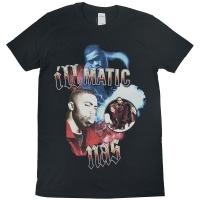 NAS Illmatic Photo Tシャツ