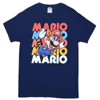 Nintendo Super Mario Bros Flying Free Tシャツ