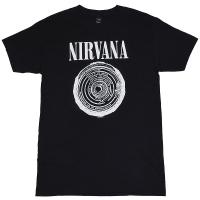 NIRVANA Vestibule Tシャツ