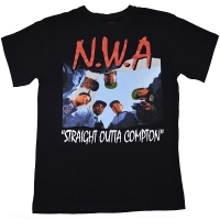 B品 N.W.A Straight Outta Compton Tシャツ