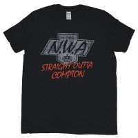 N.W.A Straight Outta Compton Tシャツ 2