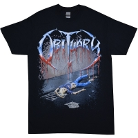 OBITUARY Slowly We Rot Tシャツ