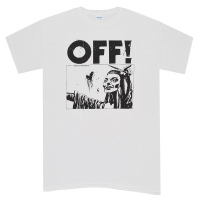 OFF! Satan Did Not Appear Tシャツ