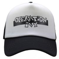 OPERATION IVY Ivy Logo メッシュキャップ