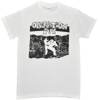 OPERATION IVY Energy Tシャツ