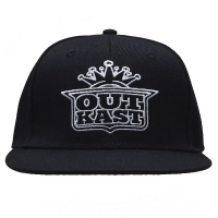OUTKAST Imperial Crown Logo スナップバックキャップ