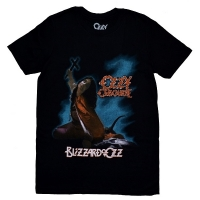 OZZY OSBOURNE Blizzard Of Ozz Tシャツ