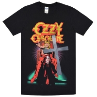 OZZY OSBOURNE Speak Of The Devil Vintage Tシャツ