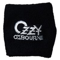 OZZY OSBOURNE Logo リストバンド